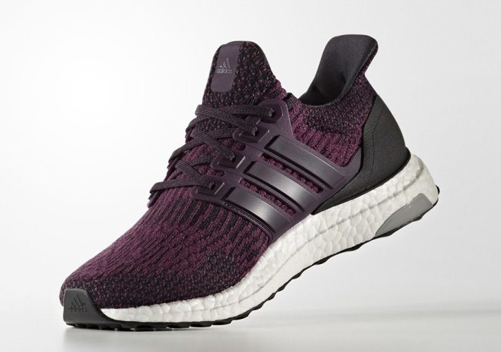 "adidas Ultra Boost 3.0 ""Red Night"""