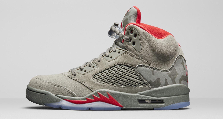 Air Camo Nice Release 5 Jordan Kicks Date rqa1qw