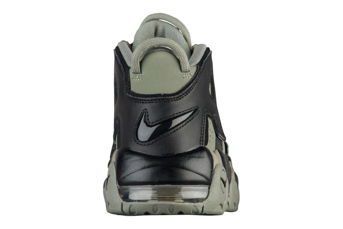 "Nike Air More Uptempo ""Dark Stucco"""