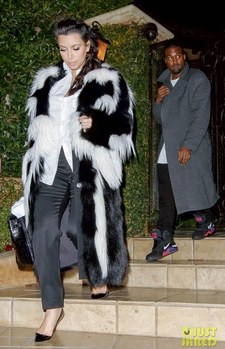 By Nice Kicks Worn Every West Sneaker Kanye EUYXBq