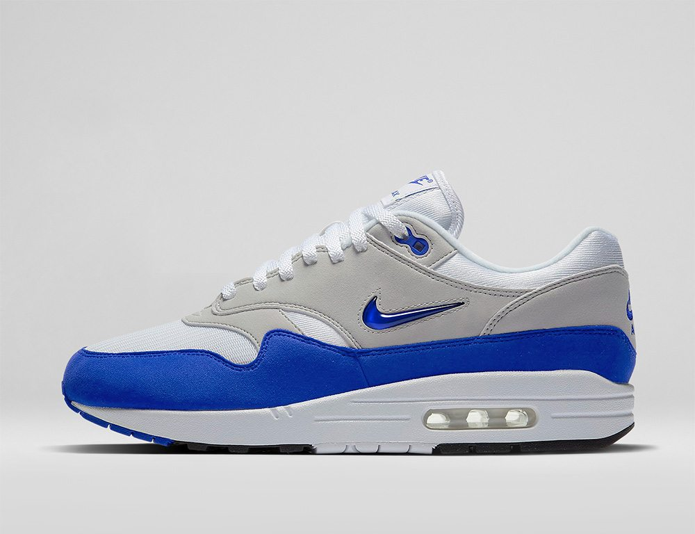 Nike Air Max 1 OG Blue Jewel