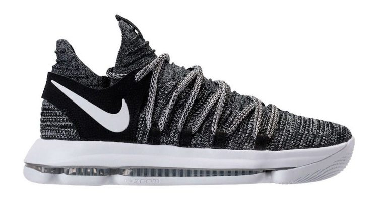 Nike KDX Oreo