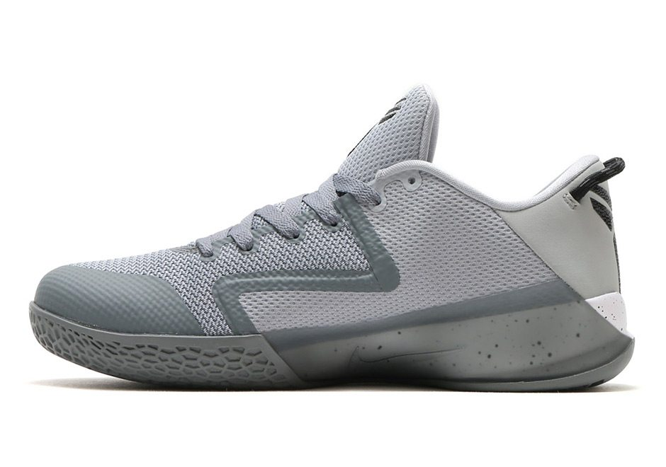 "brand new da484 162ca ... Grey"" Nike Kobe Venomenon 6"