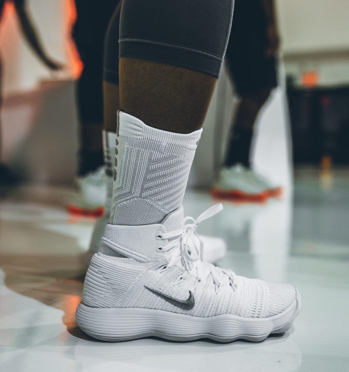 Flyknit Nike Hyperdunk 2017