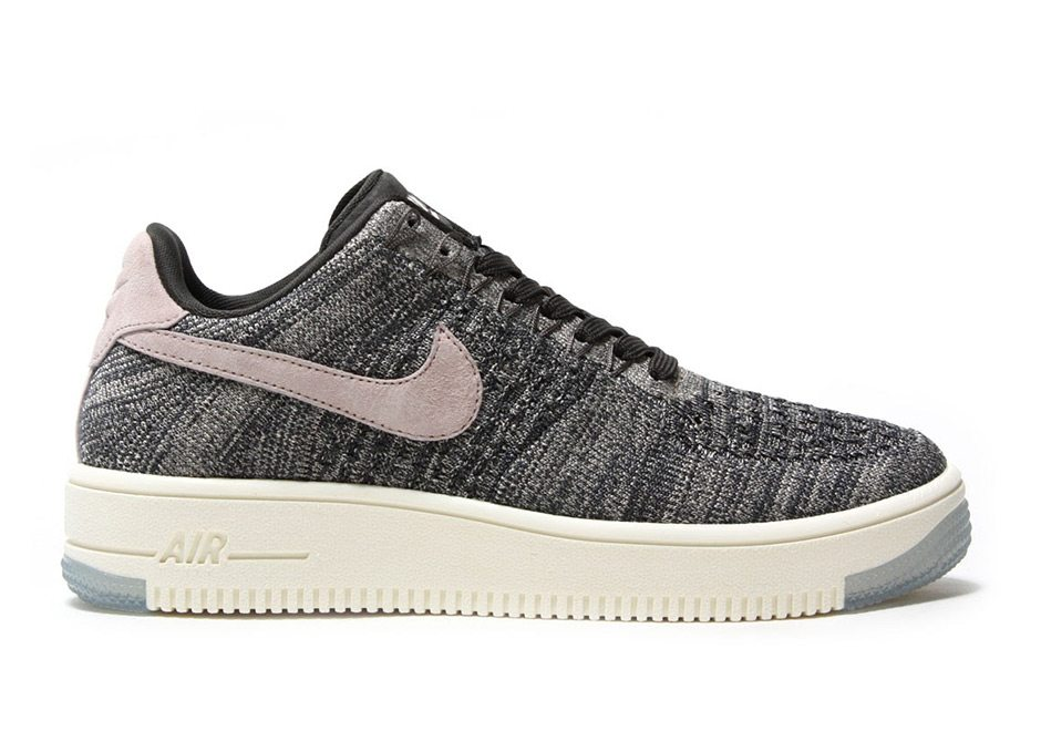 fd03103aba8ca Nike Air Force 1 Low Ultra Flyknit Returns for the Ladies