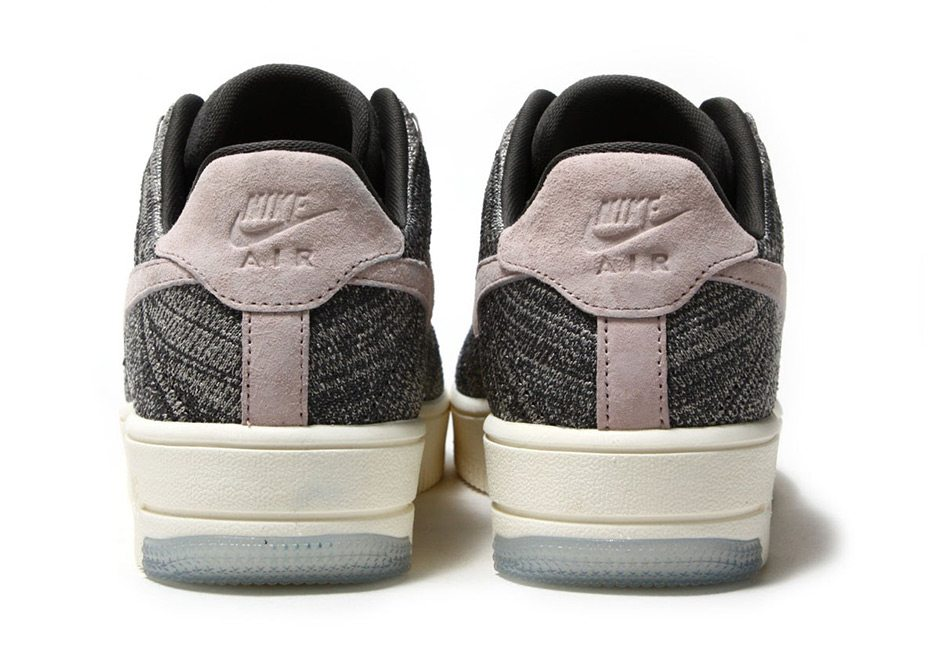 e2fc4b02dac03 Nike Air Force 1 Low Ultra Flyknit Returns for the Ladies