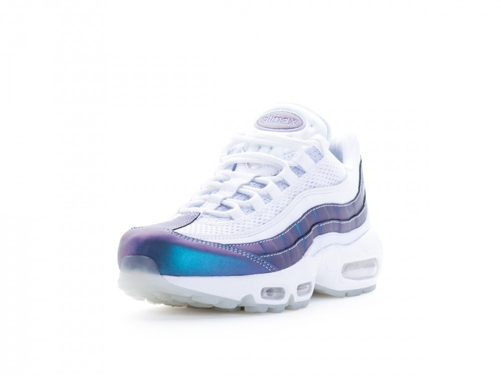 "Nike Air Max 95 ""Glacier Blue"""