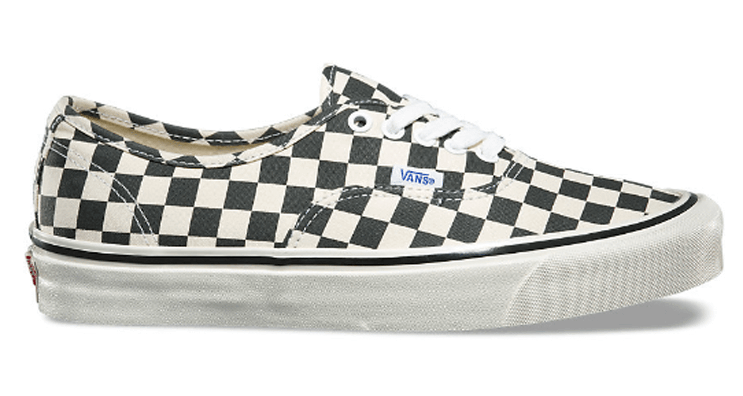 Vans Revisits their Roots with the Anaheim Factory Authentic 44 DX ... 867810804