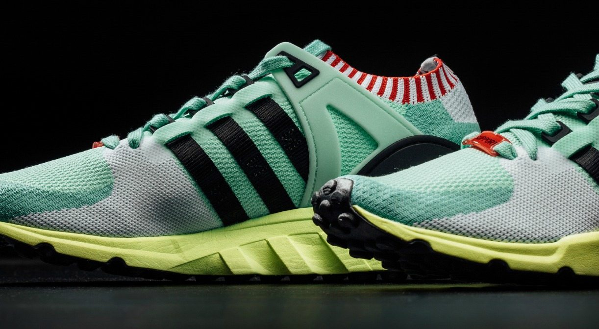 finest selection 80f6b b3ec5 adidas EQT Support 93 Refined Primeknit