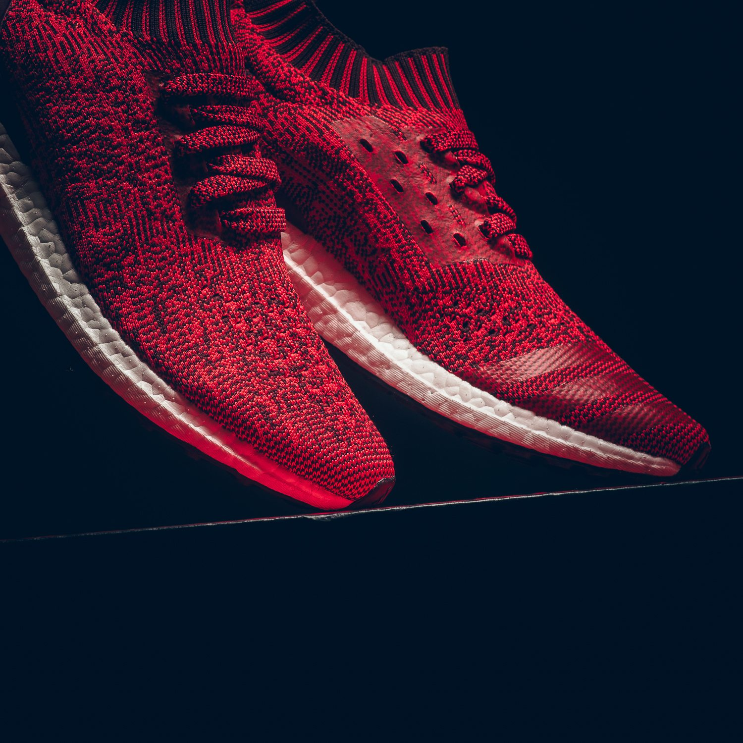 46f7898d586 wholesale adidas ultra boost infrared red black 1cf1c 3aca8  reduced adidas  ultra boost uncaged tactile red f75d0 ff794