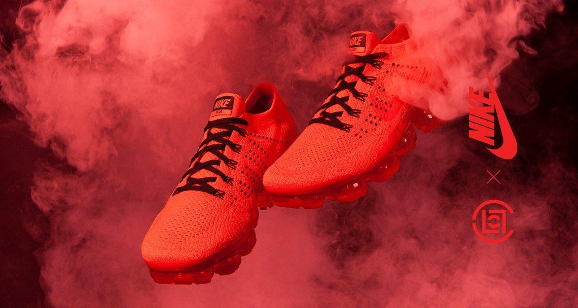 CLOT x NikeLab Air VaporMax