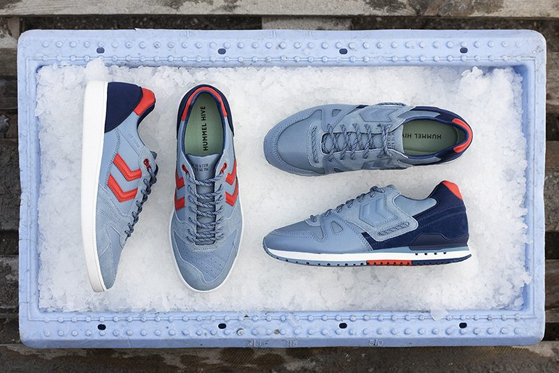 "Hummel Hive ""North Sea"" Pack"