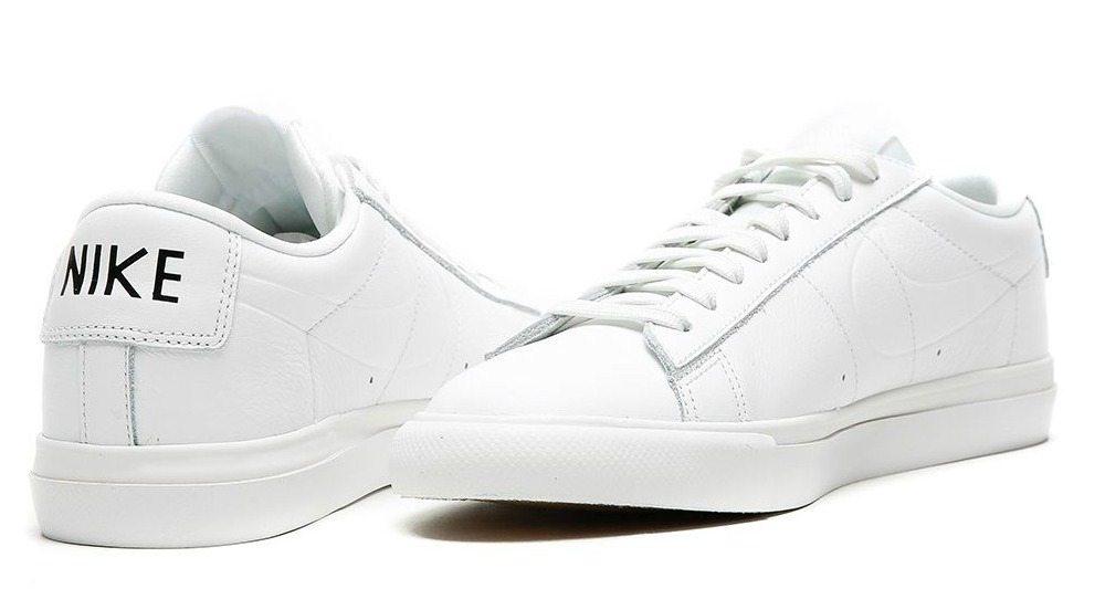 newest e2288 f7ec9 Nike Blazer Low