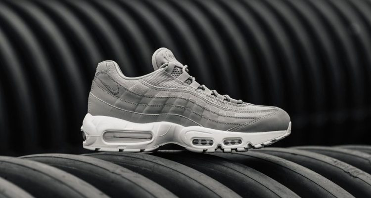 "Nike Air Max 95 ""Cobblestone"""
