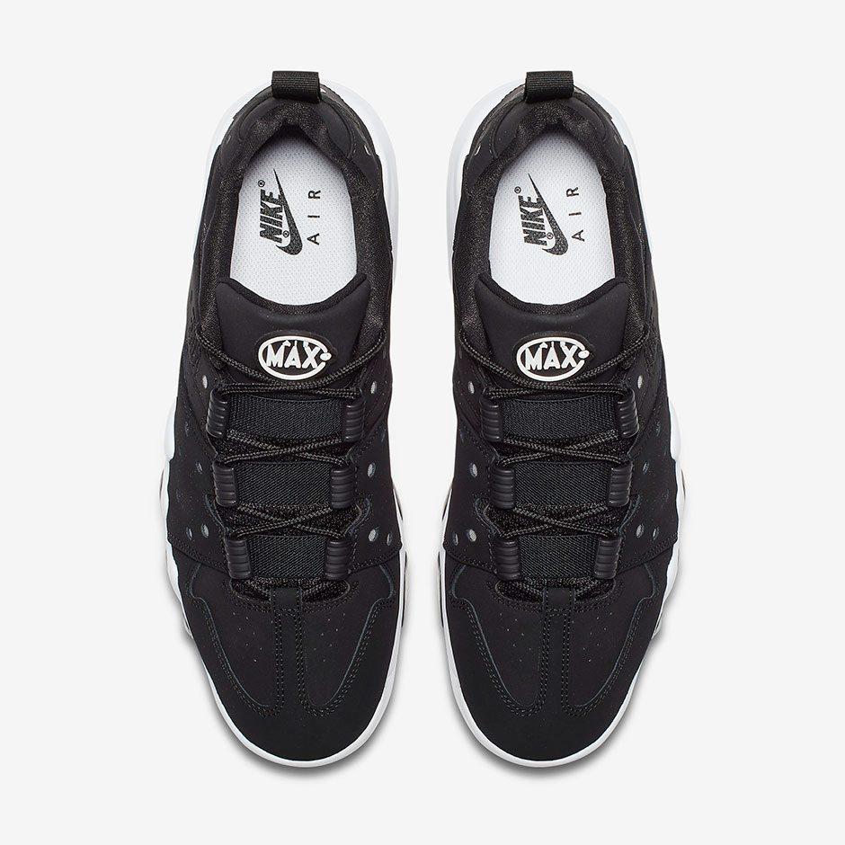 new concept 04b70 78633 ... Nike Air Max2 CB  94 Black White