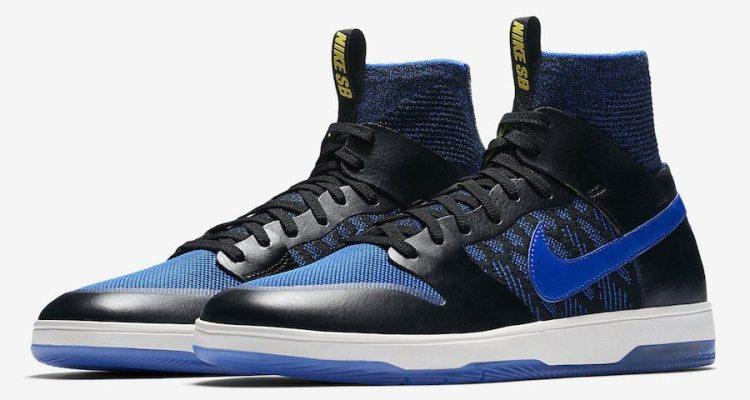 separation shoes 0e656 3be0a Nike SB Dunk High Elite