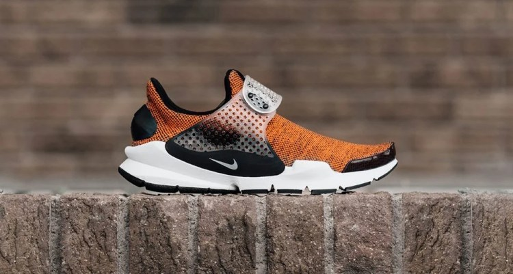 "Nike Sock Dart SE ""Terra Orange"""