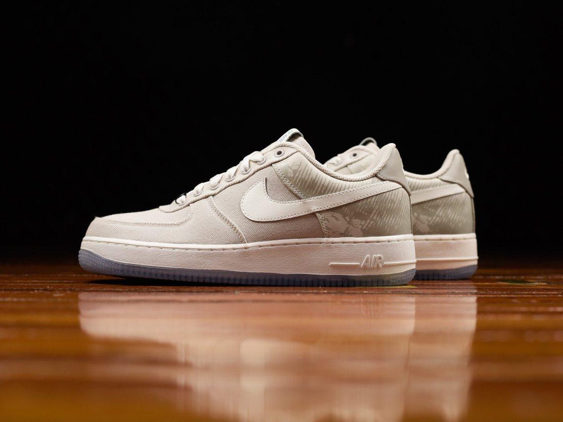 """hot sale online 66db6 3eea0 Nike Air Force 1 Low """"Jones Beach"""" ..."""