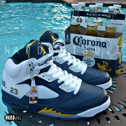 Custom Corona 5