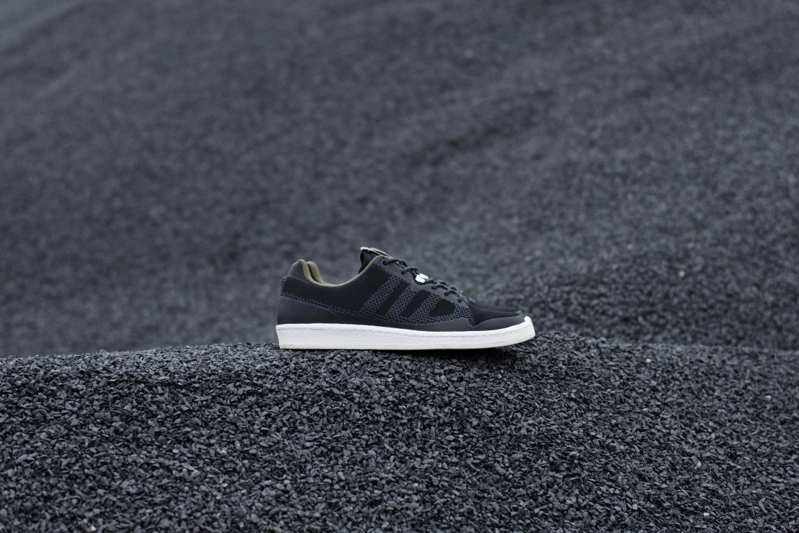 "Norse Projects x adidas Consortium ""Layers"" Pack"