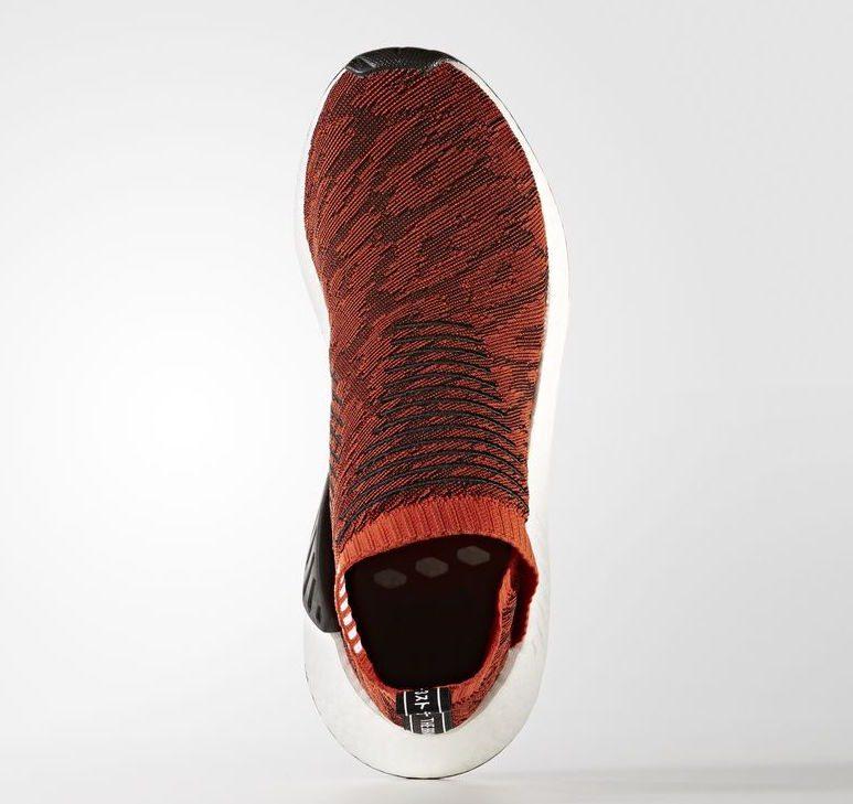 06c1b39370855 Adidas NMD City Sock 1 PK  Gum  Singapore Release Reminder