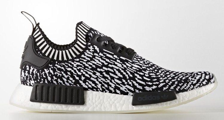 "adidas NMD R1 ""Zebra"" Pack"