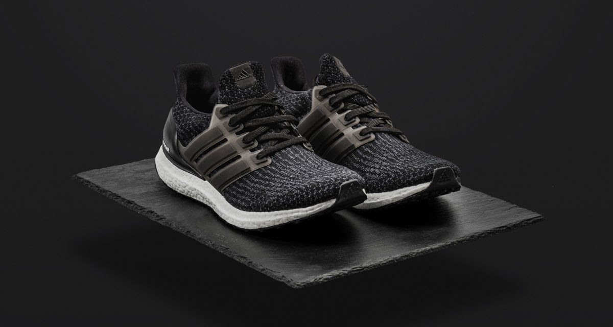f63874e70394 ... italy adidas ultra boost 3.0 core black grey 8894d c55d2