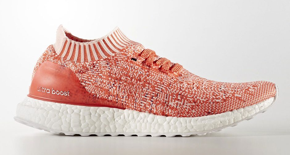 """adidas Ultra Boost Uncaged """"Coral"""""""