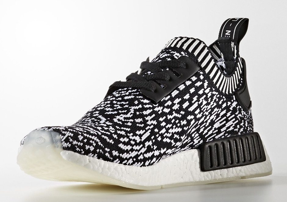 "adidas NMD R1 ""Zebra"" Pack ..."
