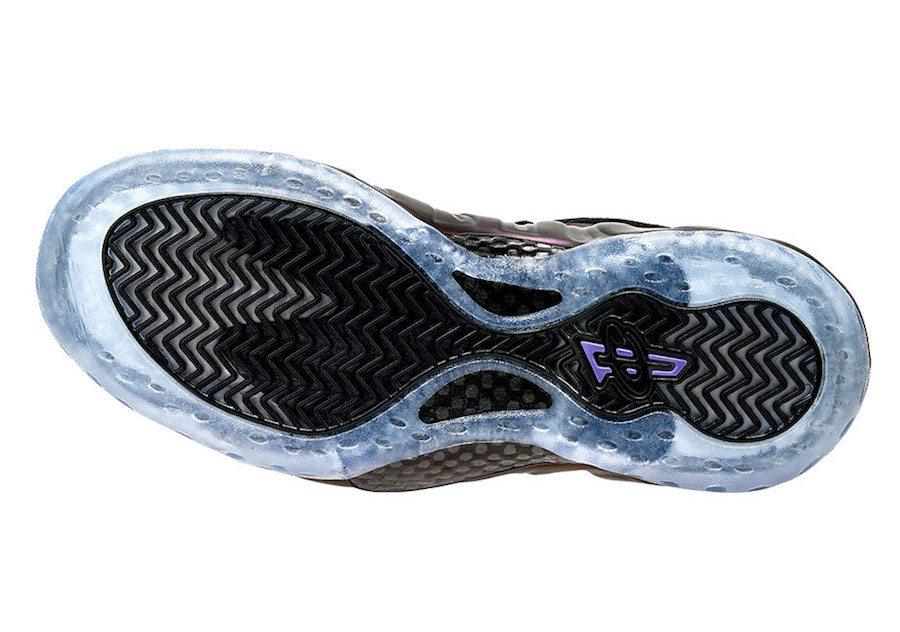 """Nike Air Foamposite One """"Eggplant"""""""