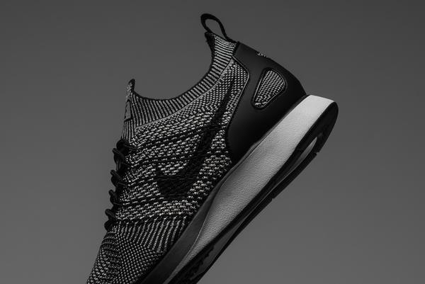 """buy online 10787 48676 Nike Air Zoom Mariah Flyknit Racer """"Pale Grey""""    Releasing Soon"""