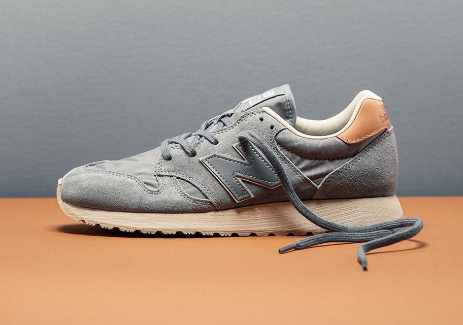 new balance 520 noir