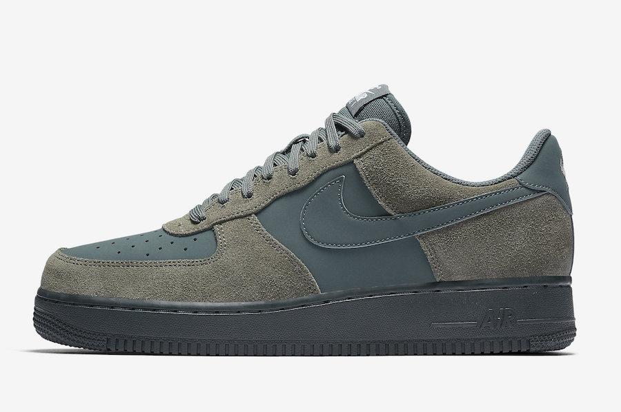 """Nike Air Force 1 Low """"River Rock"""""""