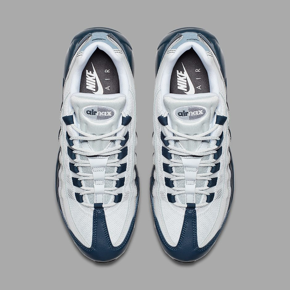 "buy popular 8d806 1ddf4 ... Navy"" Nike Air Max 95"