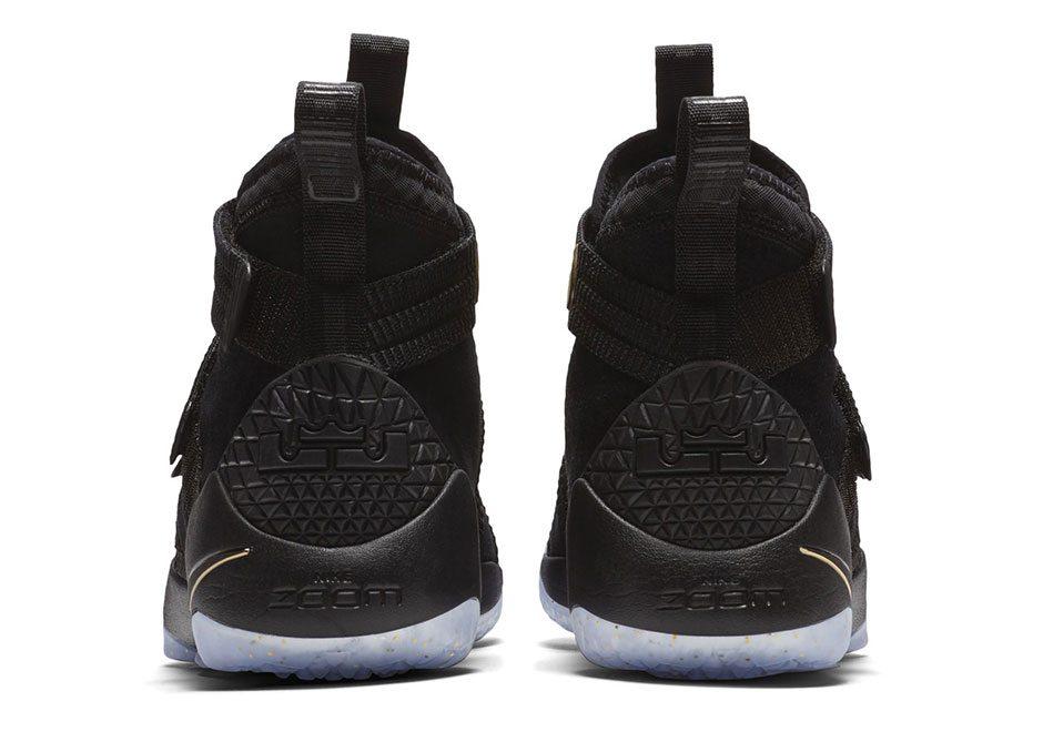 89910754af53 Nike LeBron Soldier 11