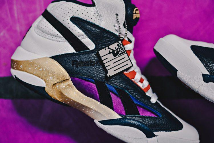 """best sneakers a90f8 697b9 ... Reebok Shaq Attaq """"Dream Team Snub"""" ..."""