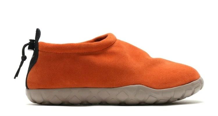 """size 40 f9022 26801 Nike Air Moc Ultra """"Terra Orange""""    Available Now"""