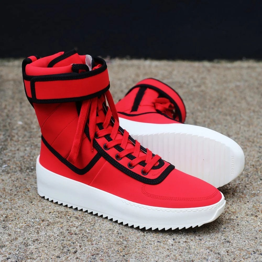 83f870c6d978 Fear of God Military Sneaker