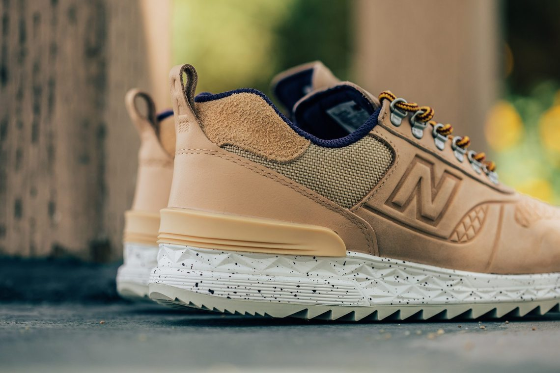 """photos officielles fa1df d91ee New Balance Trailbuster """"Dune"""" // Available Now"""