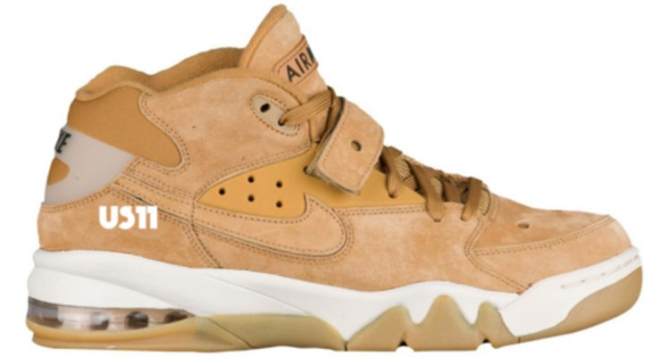buy popular c9a35 f7253 Nike Air Force Max