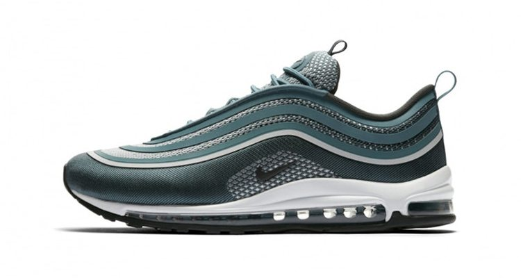 "Nike Air Max 97 ""Iced Jade"""
