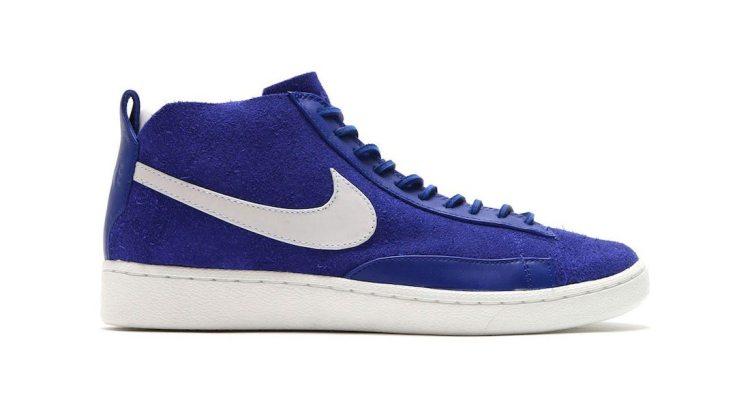 "Nike Blazer Chukka ""Deep Royal Blue"""