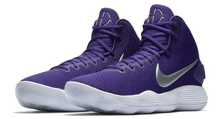 "Nike Hyperdunk 2017 TB ""Varsity Purple"""