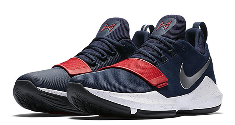 "Nike PG1 ""USA"" Releasing Next Month"