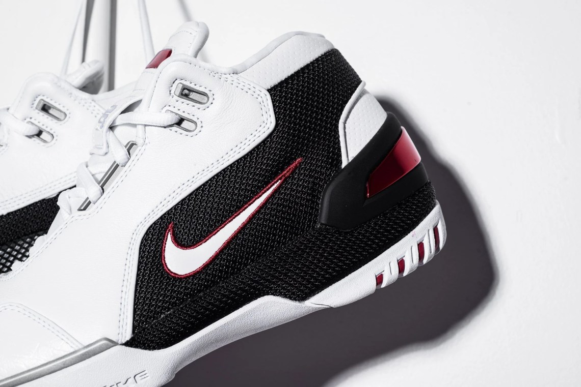 new style 1bb19 5ee39 Nike Air Zoom Generation Retro photo via Sneaker Politics