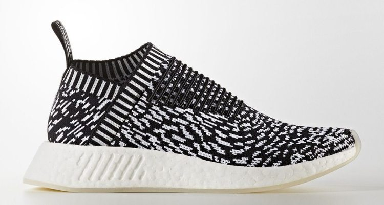 11ea2cc21 Adidas NMD City Sock 1 (WHITE) for sale in Homestead