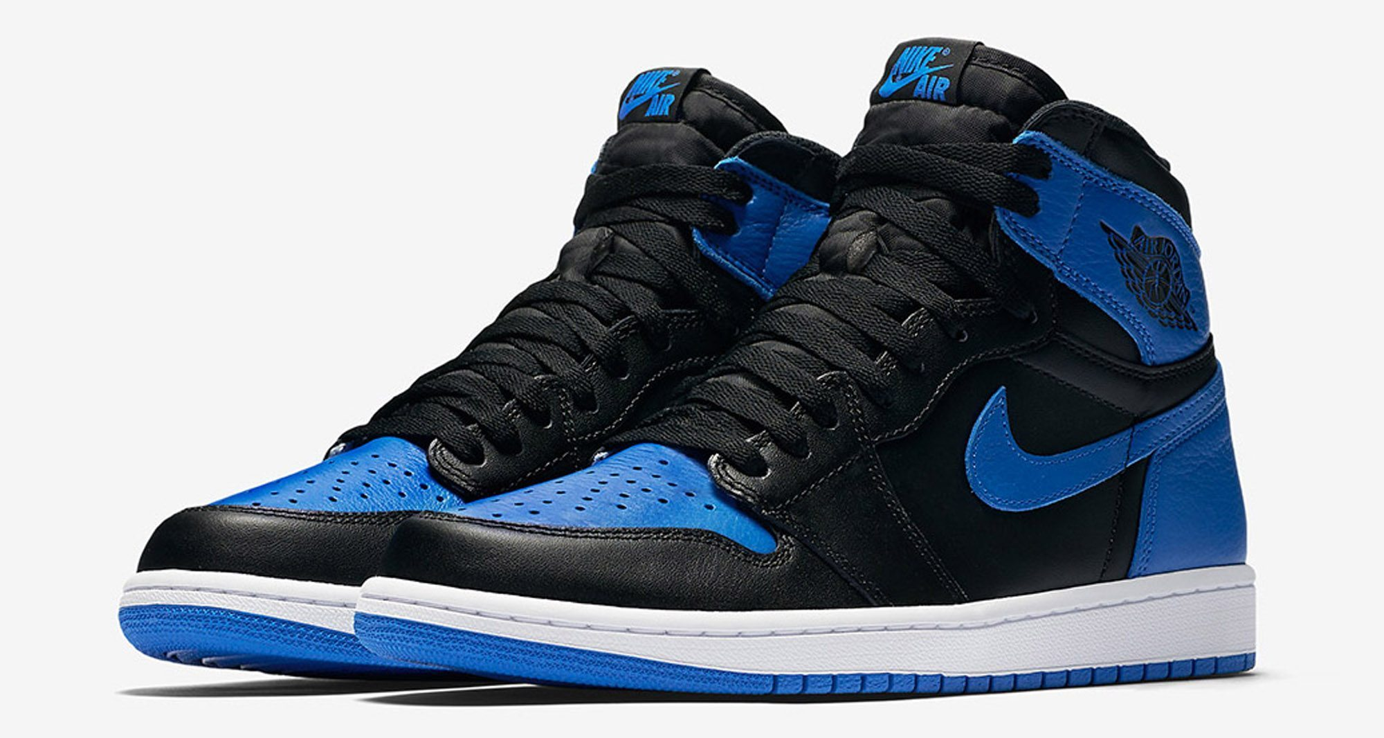 air jordan 1 royal nicekicks