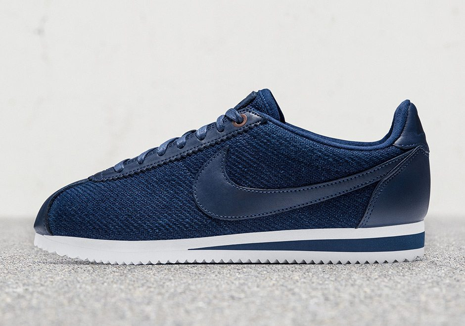 London Cloth x Nike Classic Cortez