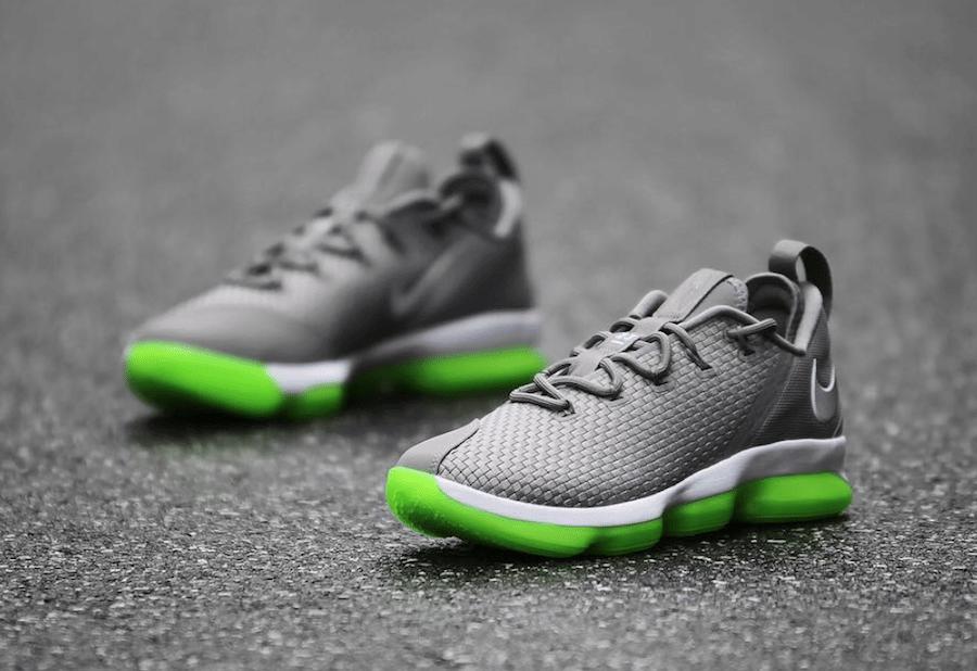 cc9d926abc0 Nike LeBron 14 Low
