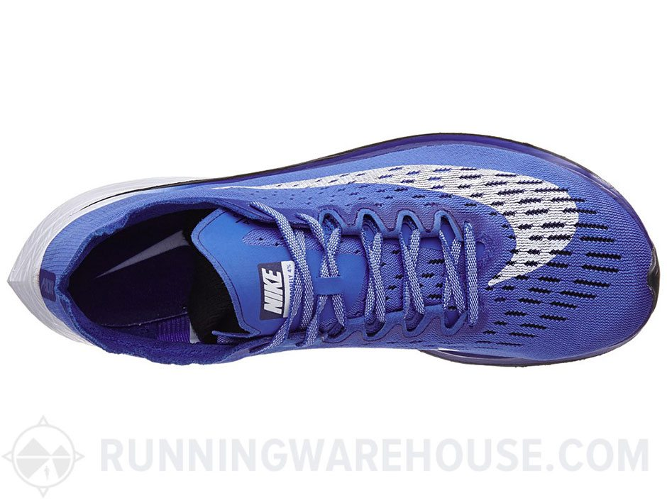 "Nike ZoomX VaporFly 4% ""Royal Blue"""